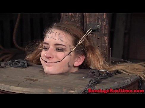 Raptor reccomend Bondage gag restraint