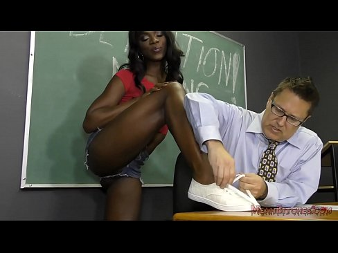 Claws reccomend dominatrix teacher