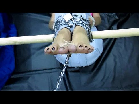 best of Bastinado foot