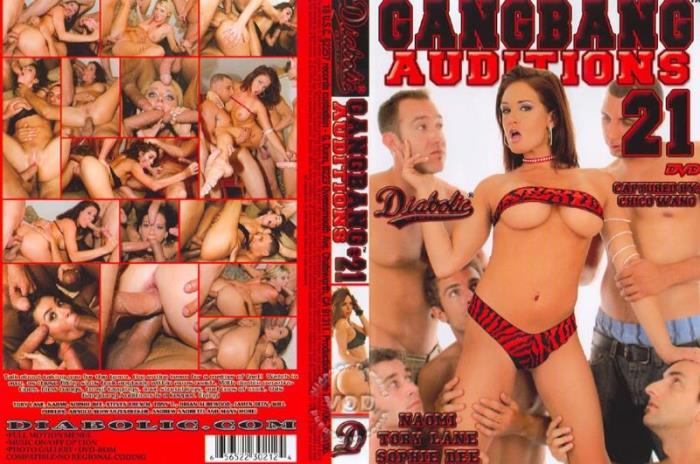 Redvine recomended russell gangbang naomi auditions vid Free