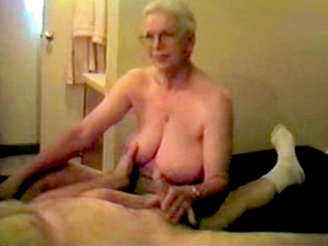 Sex movie granny Oma Granny
