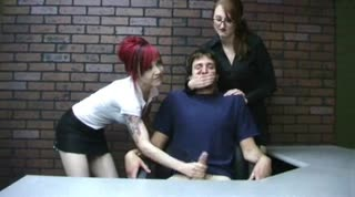 best of The Handjob classroom in