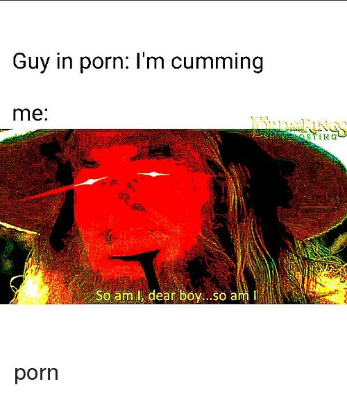 best of Cumming guy im