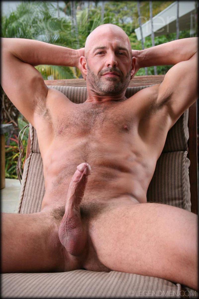 Mature gairy men naked