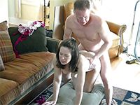 best of Gets creampied by stranger Mom