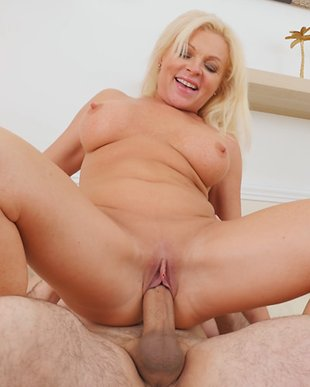 Miss G. recommend best of O year old mature sex