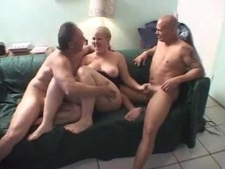 best of Mmf old couple