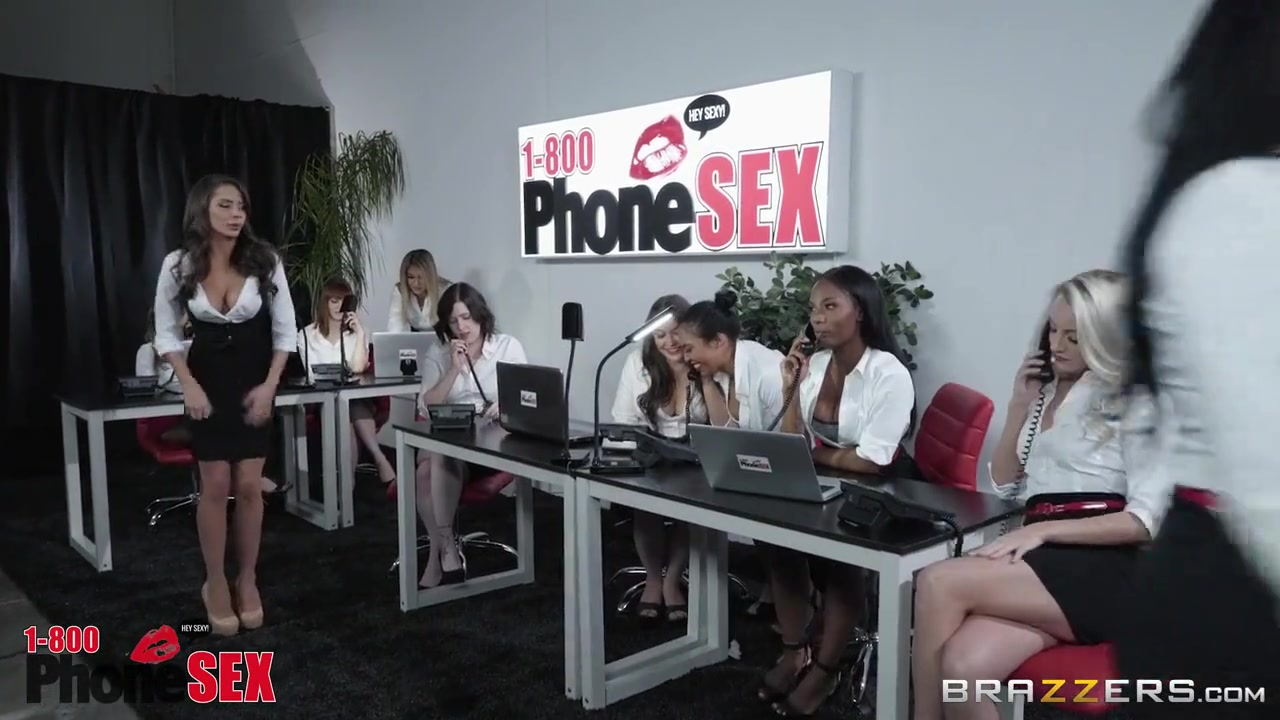 Twister reccomend Phone sex operator bdsm