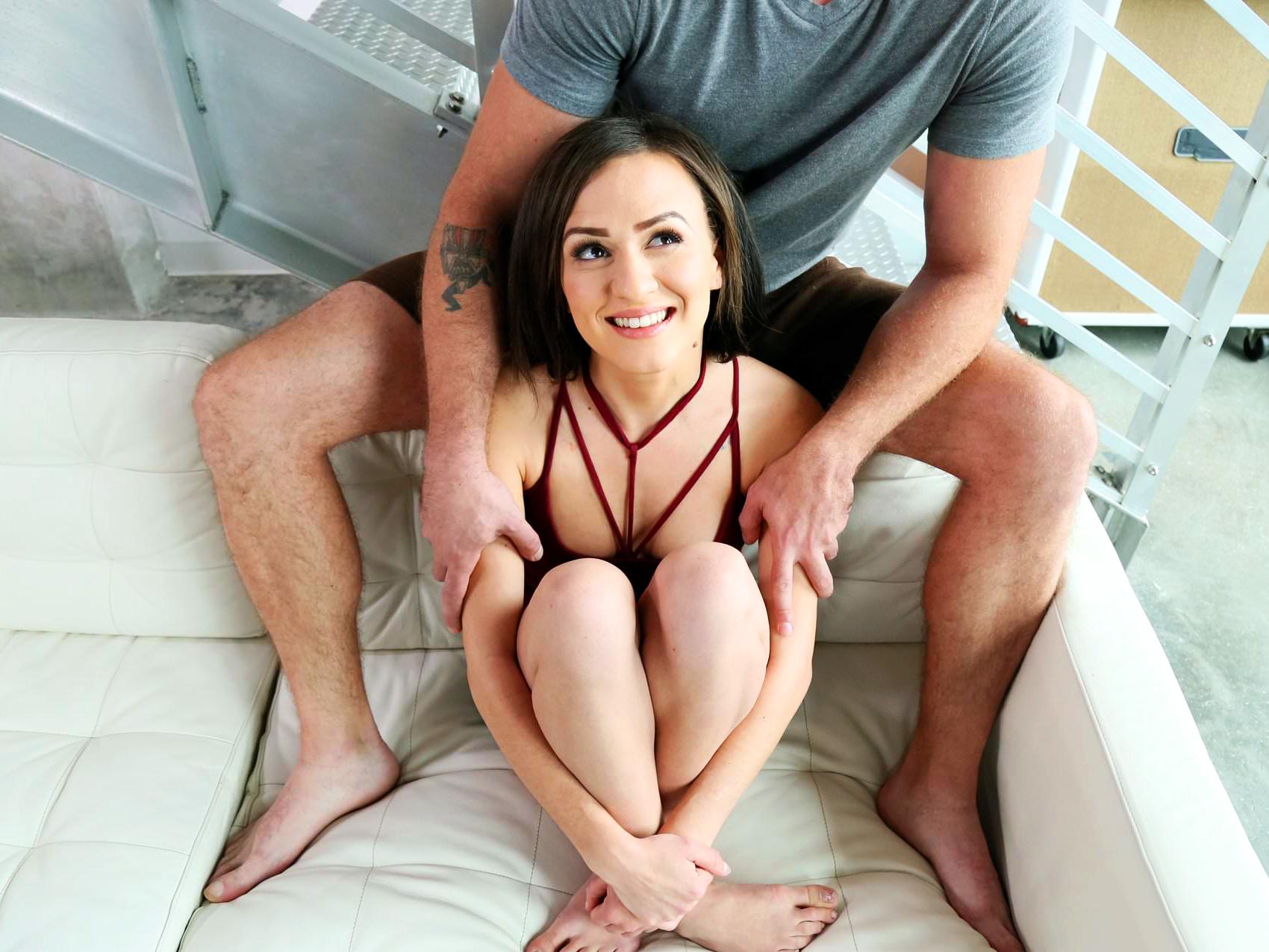 Porn With Huge Dicks