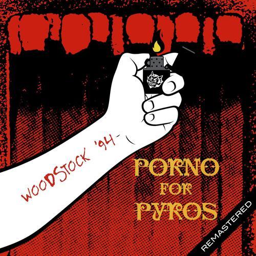 Porno for pyros cursed female lyrics