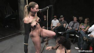 best of Slave humiliation public