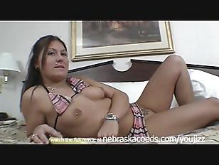 Stripper interview