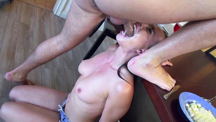 Sabertooth reccomend throat whore